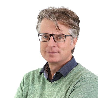 Hugo Koopmans Msc